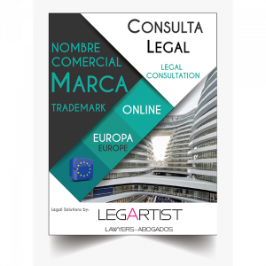 Consulta Legal sobre Marca Europea