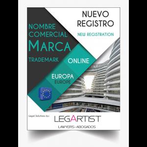 Registro de Marca en Europa
