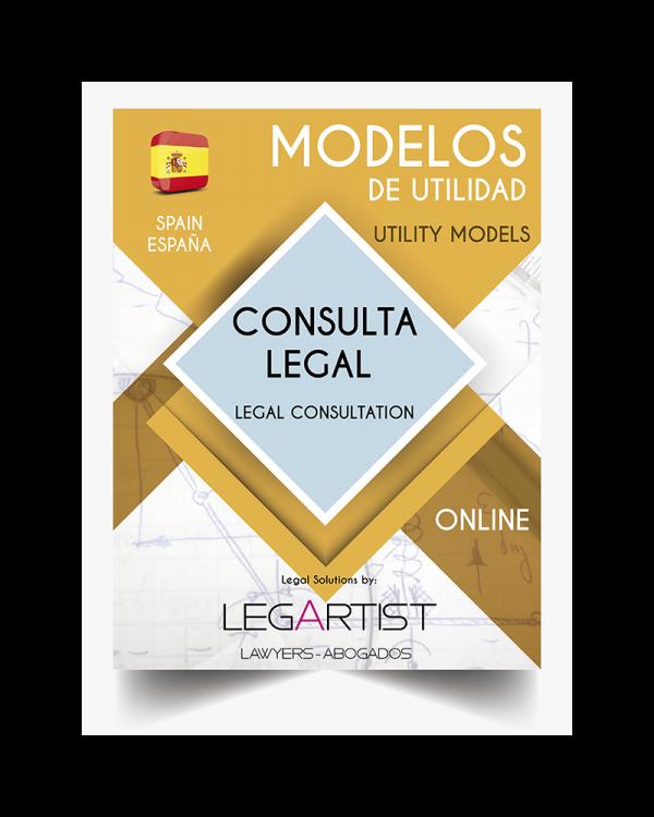 Consulta Modelo Utilidad o Patente