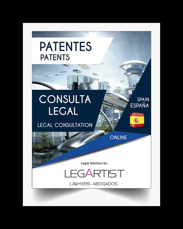 Consulta Legal Patentes